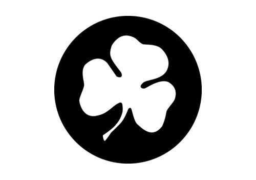B/W - Symbols & Signs