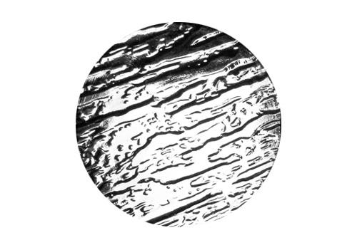B/W - Effects - Image Glass