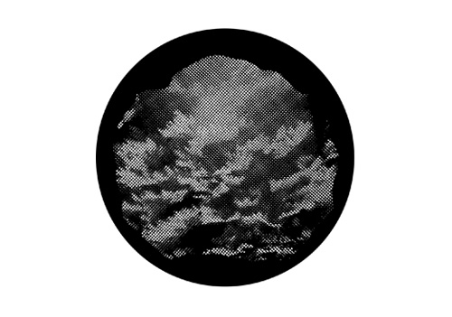 B/W - Clouds & Sky