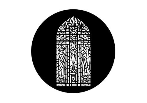 B/W - Churches & Heraldics