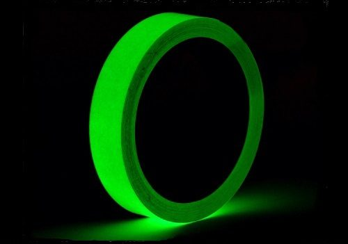 Glow Tape - Nastro luminescente - 5000 - Rosco