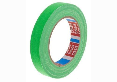 Verde Fluo 25mm x 25mt