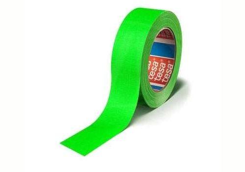 Verde Fluo 50mm x 25mt