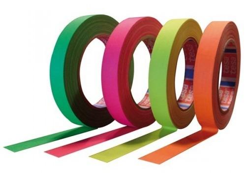 Gaffer Tape Fluo