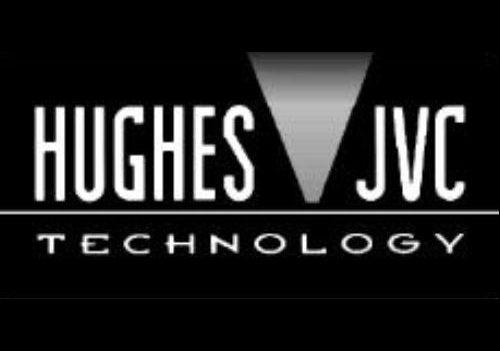 HUGHES JVC
